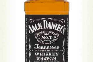 Jack Daniels (1L) (Must be 21 to purchase.) - delivery menu