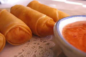 Egg Rolls - delivery menu