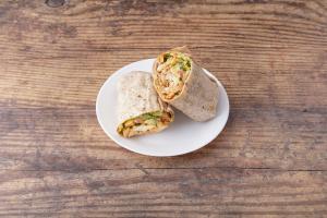 The Cinco de Mayo Wrap - delivery menu