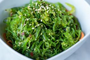 Japanese Style Seaweed Salad - delivery menu