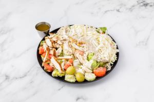 Protein Salad - delivery menu