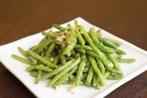 S11. Szechuan String Beans - delivery menu