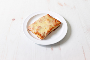 Sicilian Square Pizza Slice - delivery menu