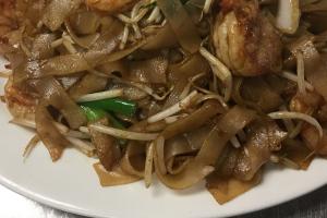 404. Shrimp Chow Fun - delivery menu