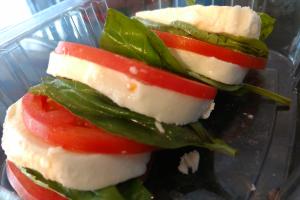 Caprese Salad  - delivery menu