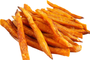 Sweet Potato Fries - delivery menu