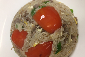 Lunch Urban Fried Rice - delivery menu