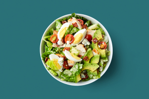 Classic Cobb Salad - delivery menu