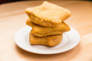 Potato Knish (Round or Square) - delivery menu