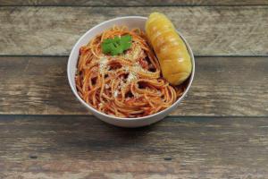 Dinner Pasta - delivery menu