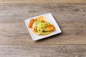 Pescado Tacos - delivery menu