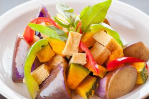 Spicy Eggplant - delivery menu