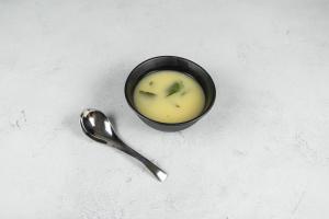 1. Miso Soup - delivery menu