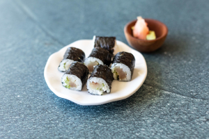 Nikki Hama Roll - delivery menu