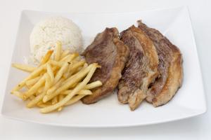Picanha Na Chapa - delivery menu