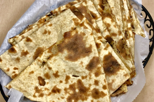 Tandoori Roti - delivery menu