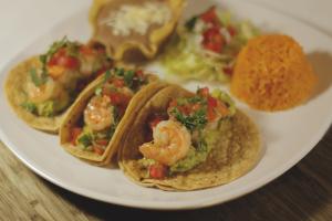 Acapulco Tacos - delivery menu