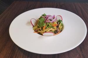 Asian Salad - delivery menu