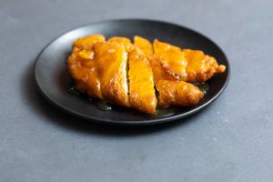 82. Lemon Chicken - delivery menu