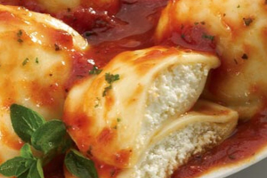 Cheese Ravioli - delivery menu