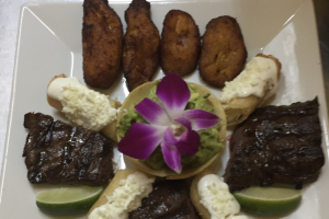 Churrasco Estrella  - delivery menu