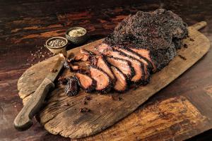 Beef Brisket - delivery menu