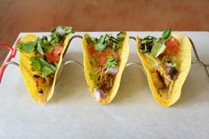 Beef Taco - delivery menu