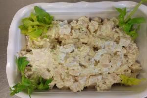 1 lb. Potato Salad - delivery menu