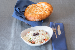 Shepard Salad with Feta (with Cheese) - delivery menu