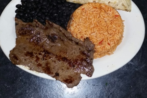 Carne Asada - delivery menu