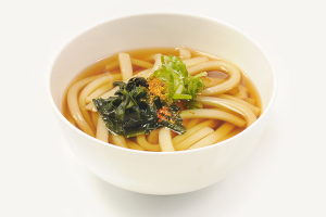 Udon Noodle Soup - delivery menu