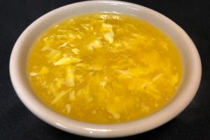 Egg Drop Soup - delivery menu