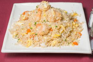 32. Shrimp Fried Rice - delivery menu