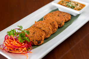 Thai Fish Cakes - delivery menu