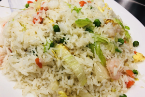 R4. Shrimp Fried Rice - delivery menu