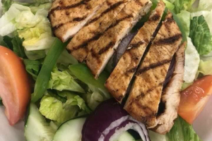 Onyx Grilled Chicken House Salad - delivery menu
