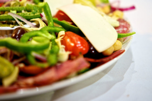 Antipasto Salad - delivery menu