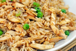 232. Chicken Fried Rice - delivery menu