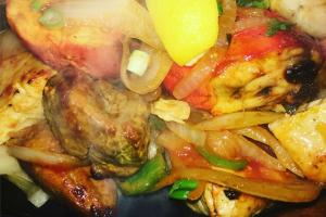 Mixed Tandoori Grill - delivery menu