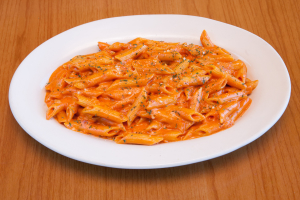 Pasta alla Vodka - delivery menu