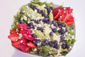Summer Salad - delivery menu