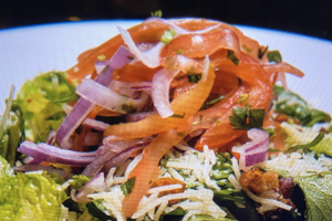 Havana Salad - delivery menu
