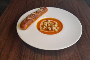 Tomato Soup - delivery menu
