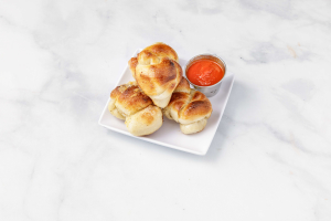 Garlic Knots - delivery menu