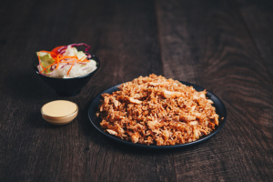 FR1. Chicken Fried Rice Dinner - delivery menu