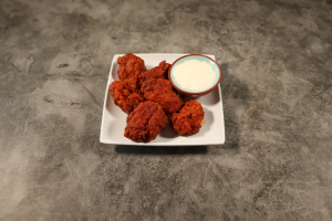 Boneless Wings - delivery menu
