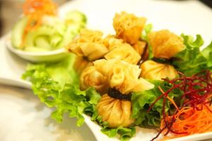 1. Toong Ngern - delivery menu