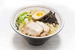 Tonkotsu Shoyu Ramen - delivery menu