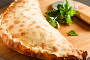 Calzone - delivery menu