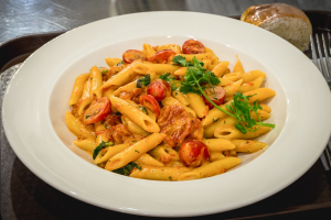 Penne alla Vodka - delivery menu